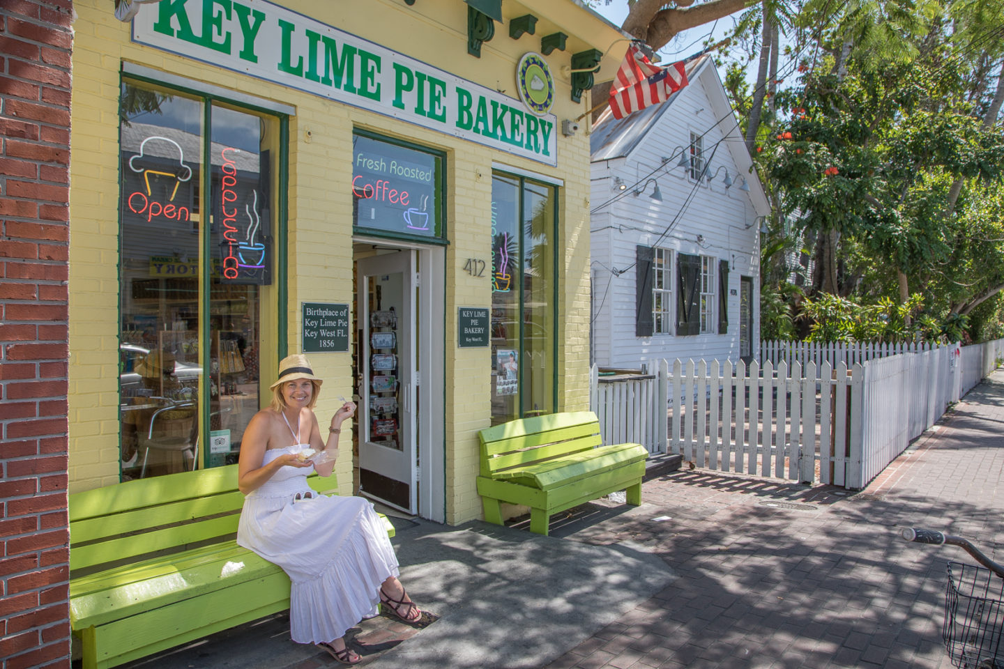 michelle key lime